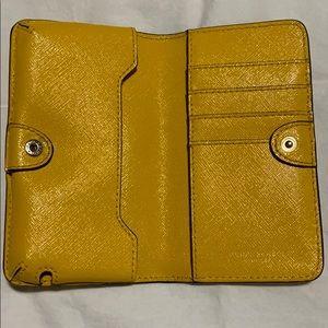 Hendri Bendel wallet